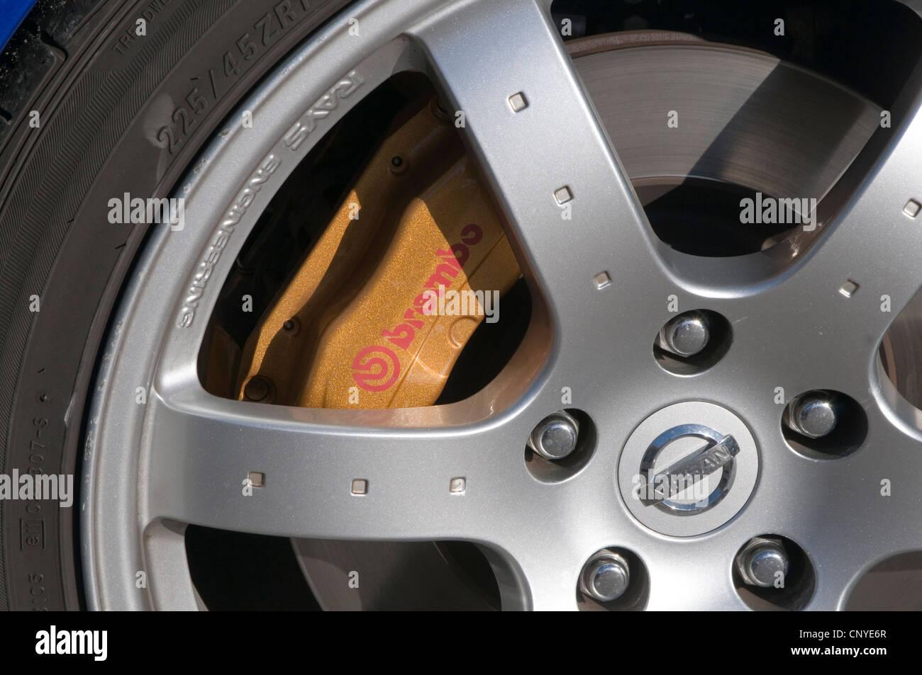 Brembo Brake Brakes Calipers Caliper Italian Performance Car Parts