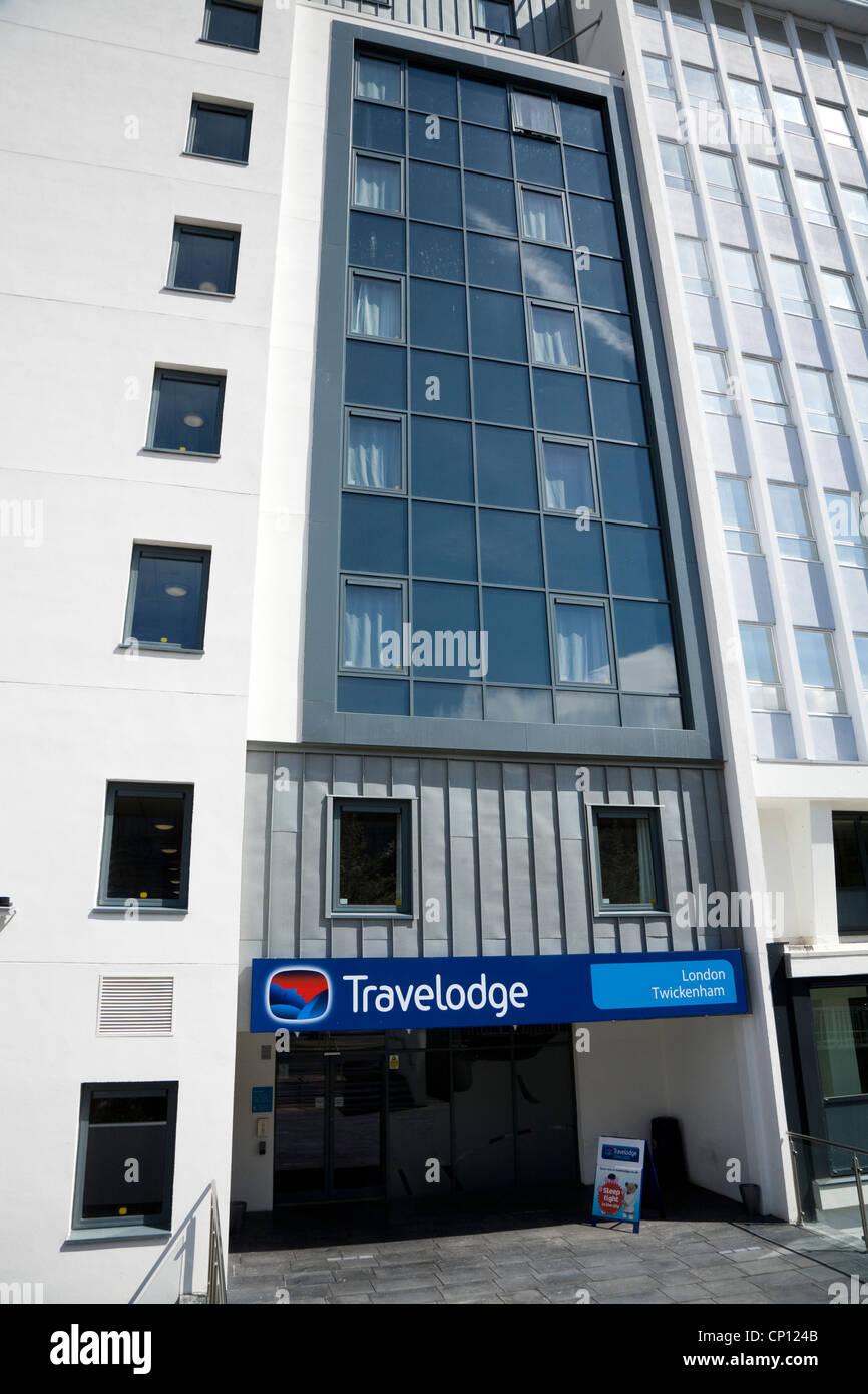 Travelodge Travel Lodge Hotel Stock Photos  Travelodge Travel - Travelodge location map uk