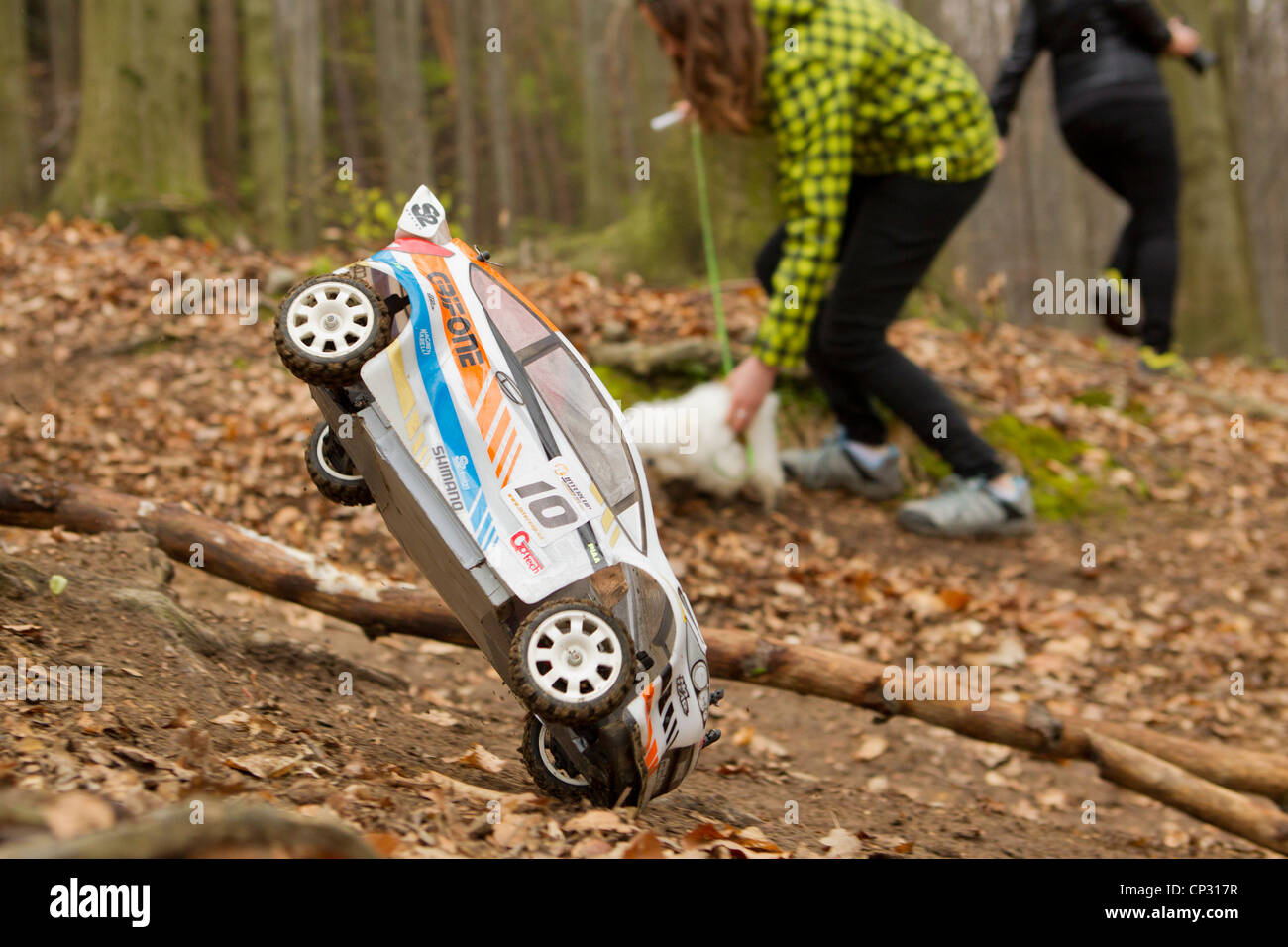 Stock Photo - race races RC car model toy rallye Ford Fiesta remote control controlled & race races RC car model toy rallye Ford Fiesta remote ... markmcfarlin.com