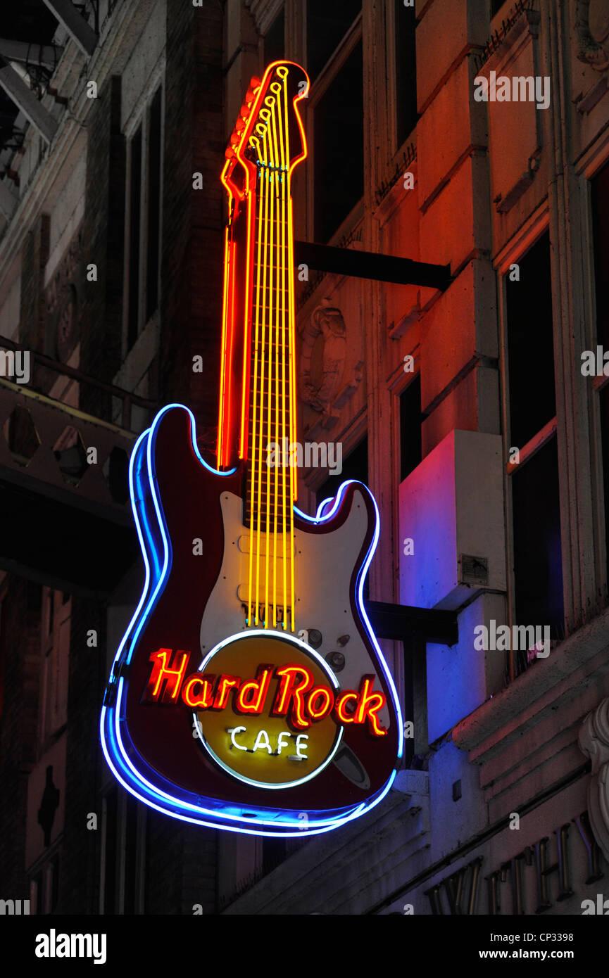 Hard Rock Cafe Cp