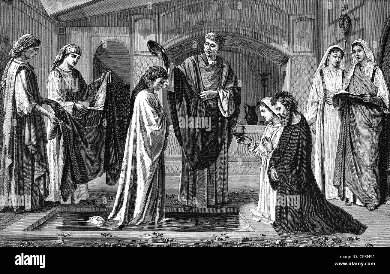 the history of religion in ancient rome Roman religion the history of rome can be divided into three phases or periods it originated in the year 753-509 bc when it established itself by conquering etruscans.