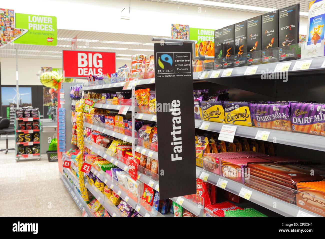 Fairtrade Chocolate Stock Photos & Fairtrade Chocolate Stock ...