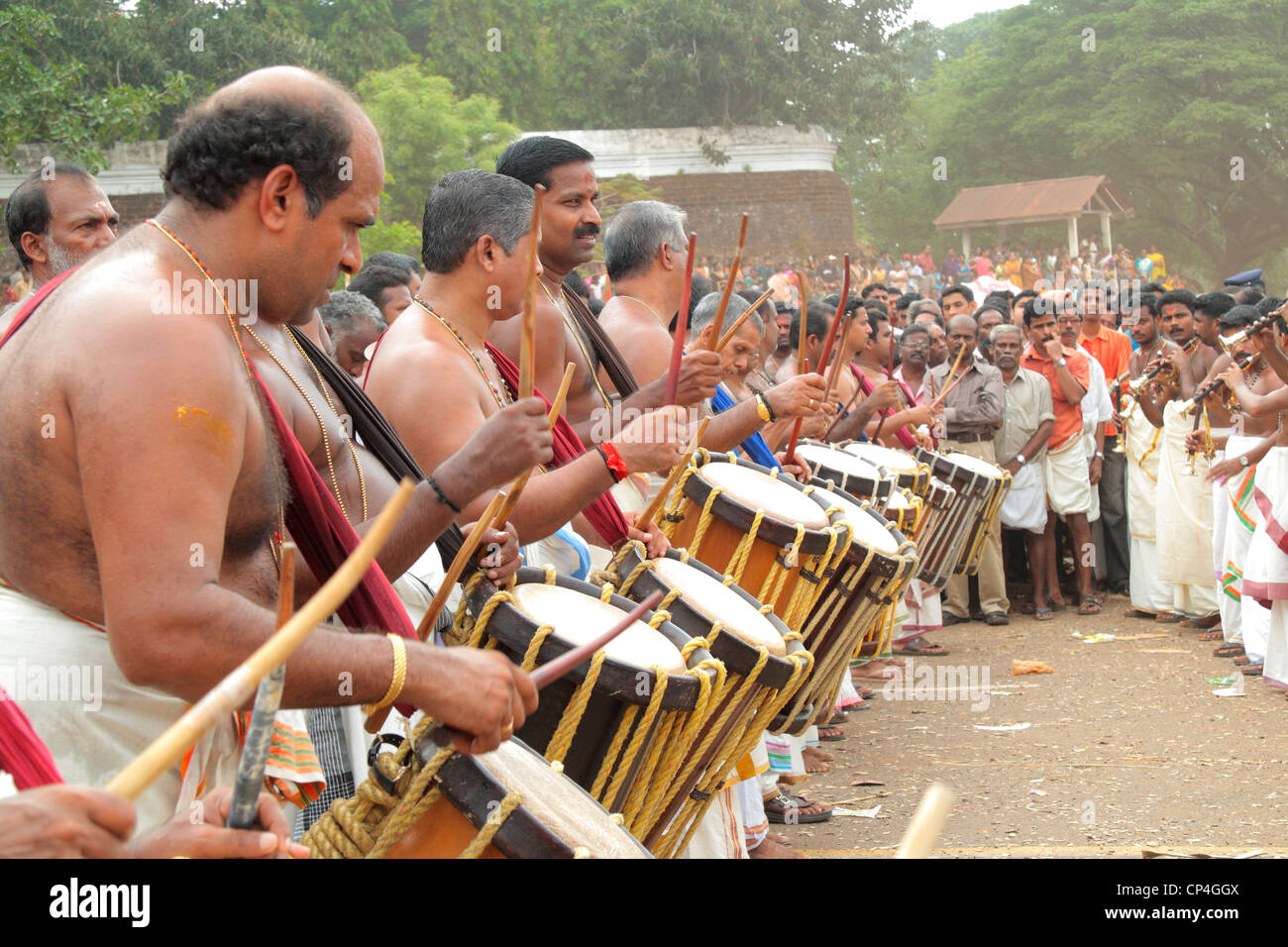 panchavadyam instruments - photo #12