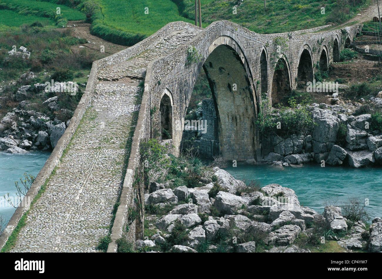 bridge on the river - photo #41