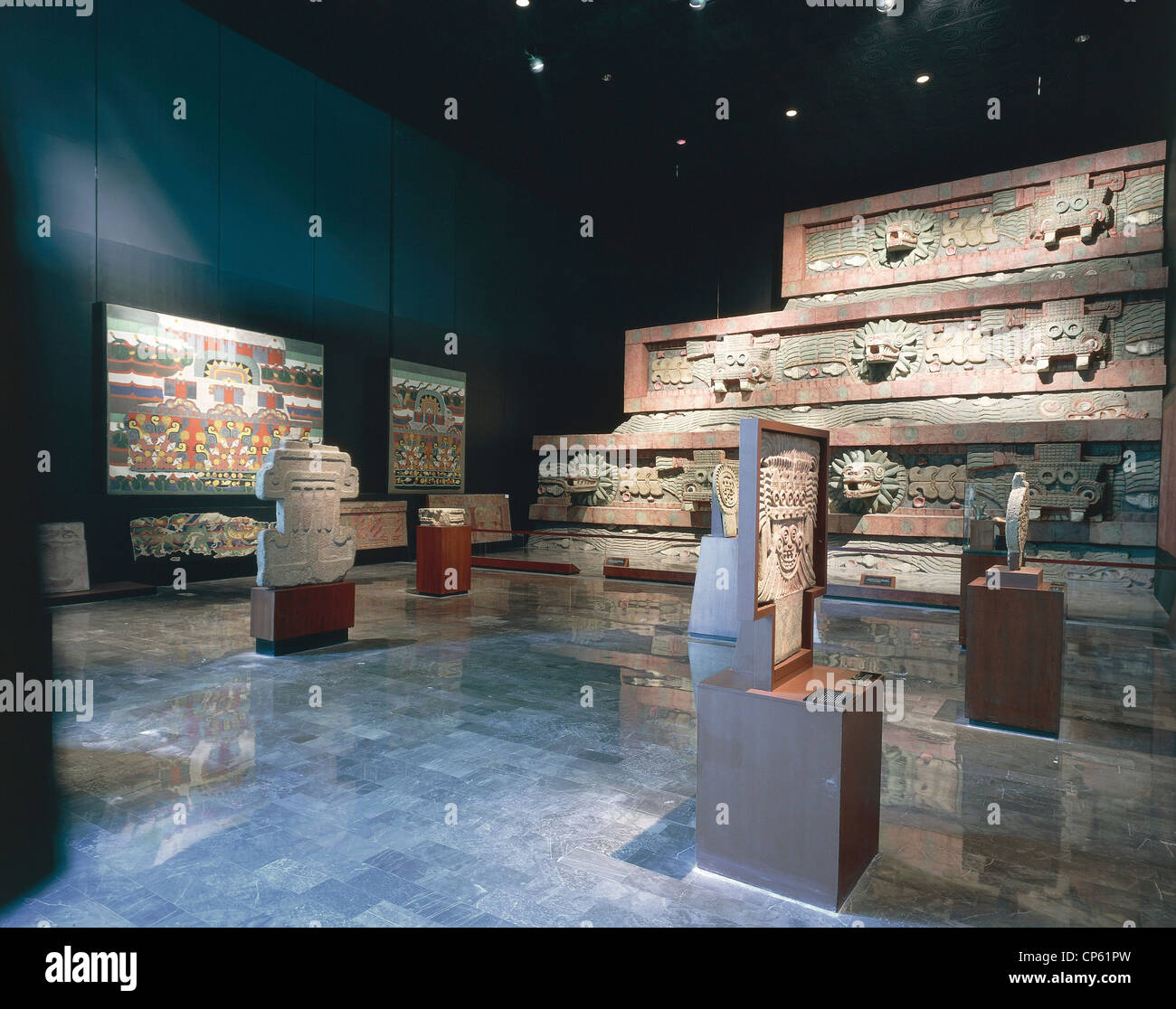 anthropology city essay mexico museum national American museum of natural history, manhattan  in new york city, the national museum of the american indian is the site of many collaborations with native.
