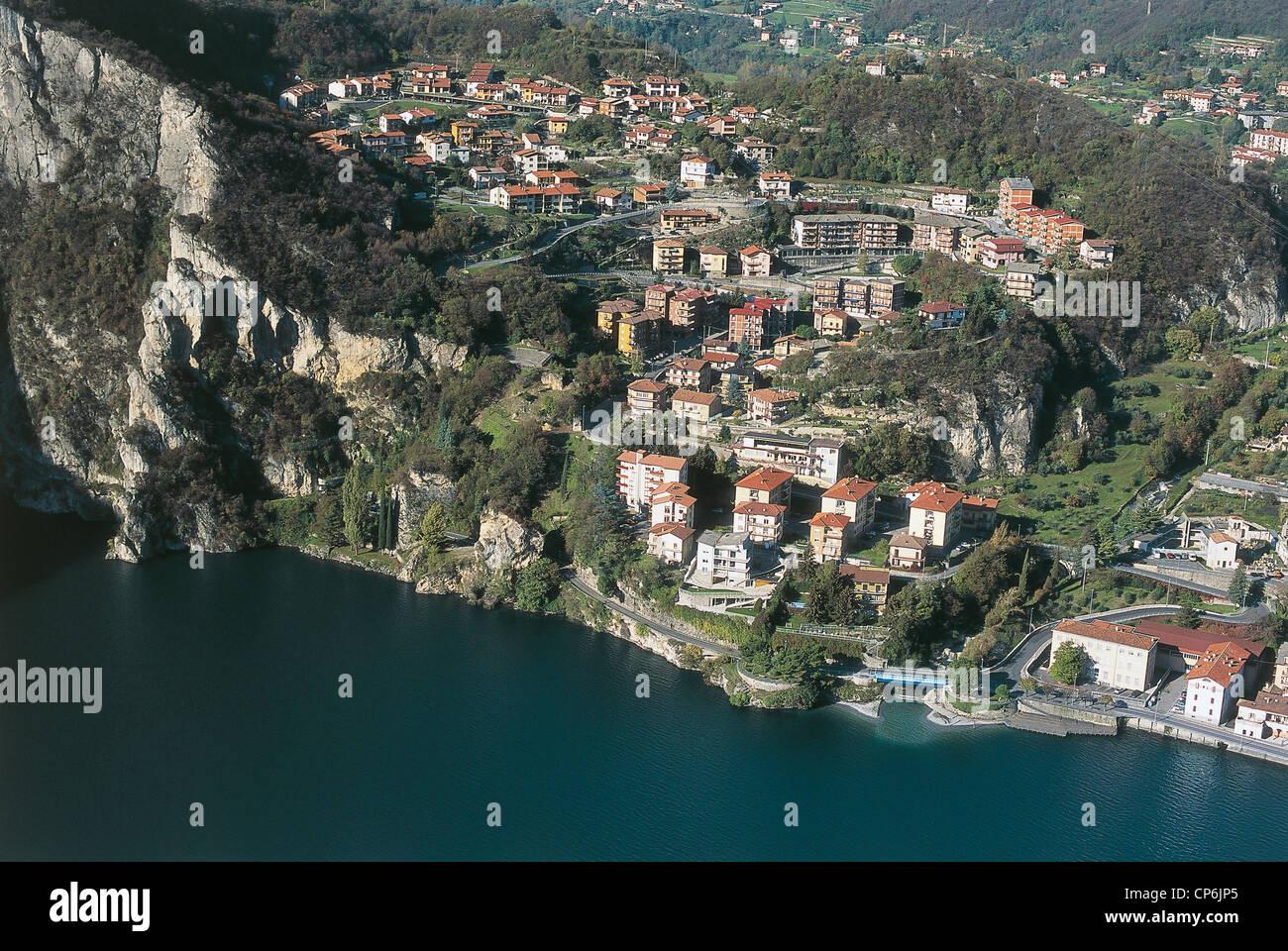 Castro, Lombardy #