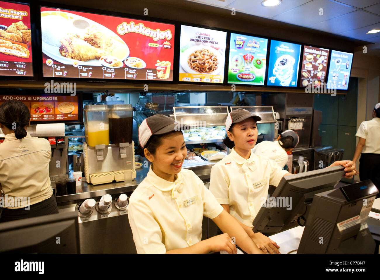 junk food industry in the philippines The history of fast food - restaurants have been around in some form for most of human civilization the industry is growing globally as well.