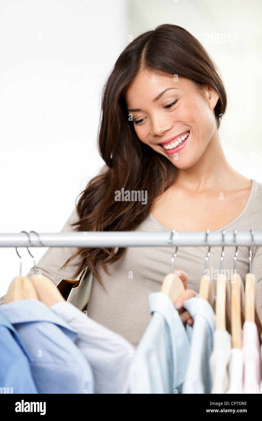 Pretty woman clothing store Clothing stores