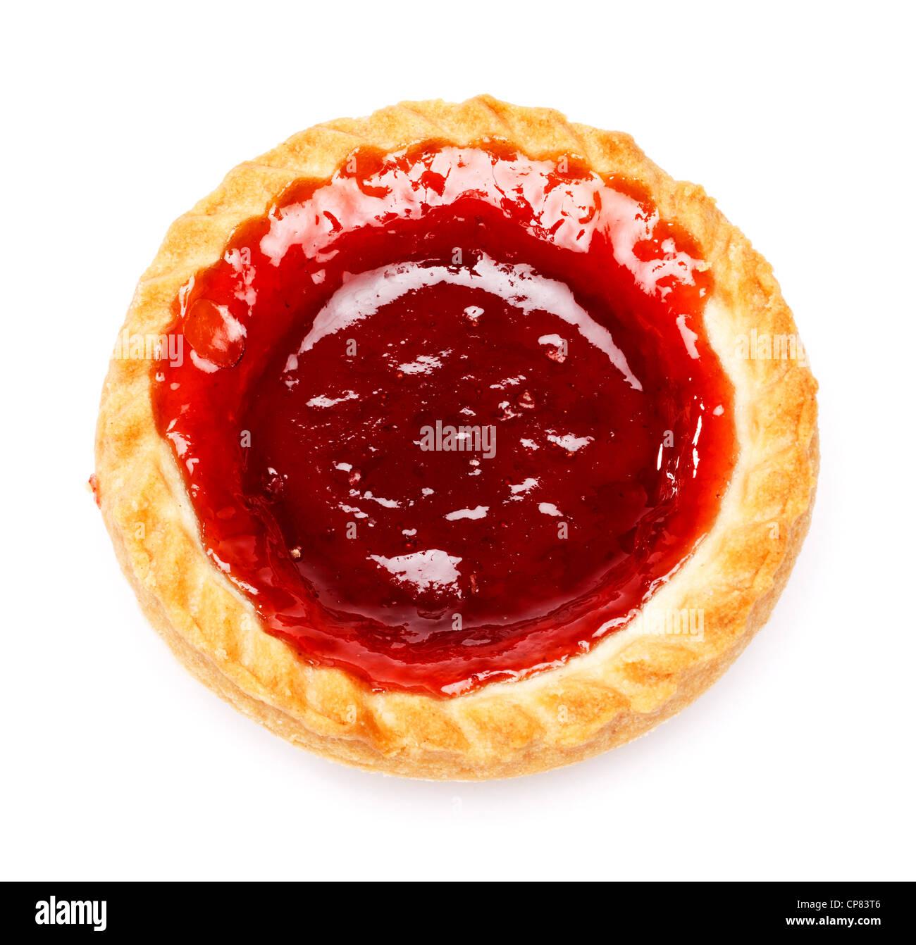 jam tarts evaluation