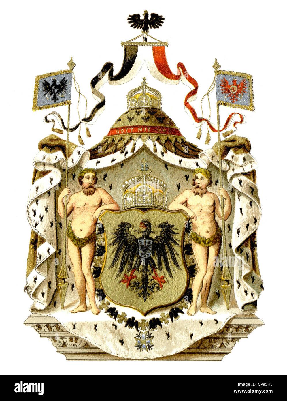German coat of arms stock photos german coat of arms stock coat of arms symbol of the german empire great imperial coat of arms of buycottarizona