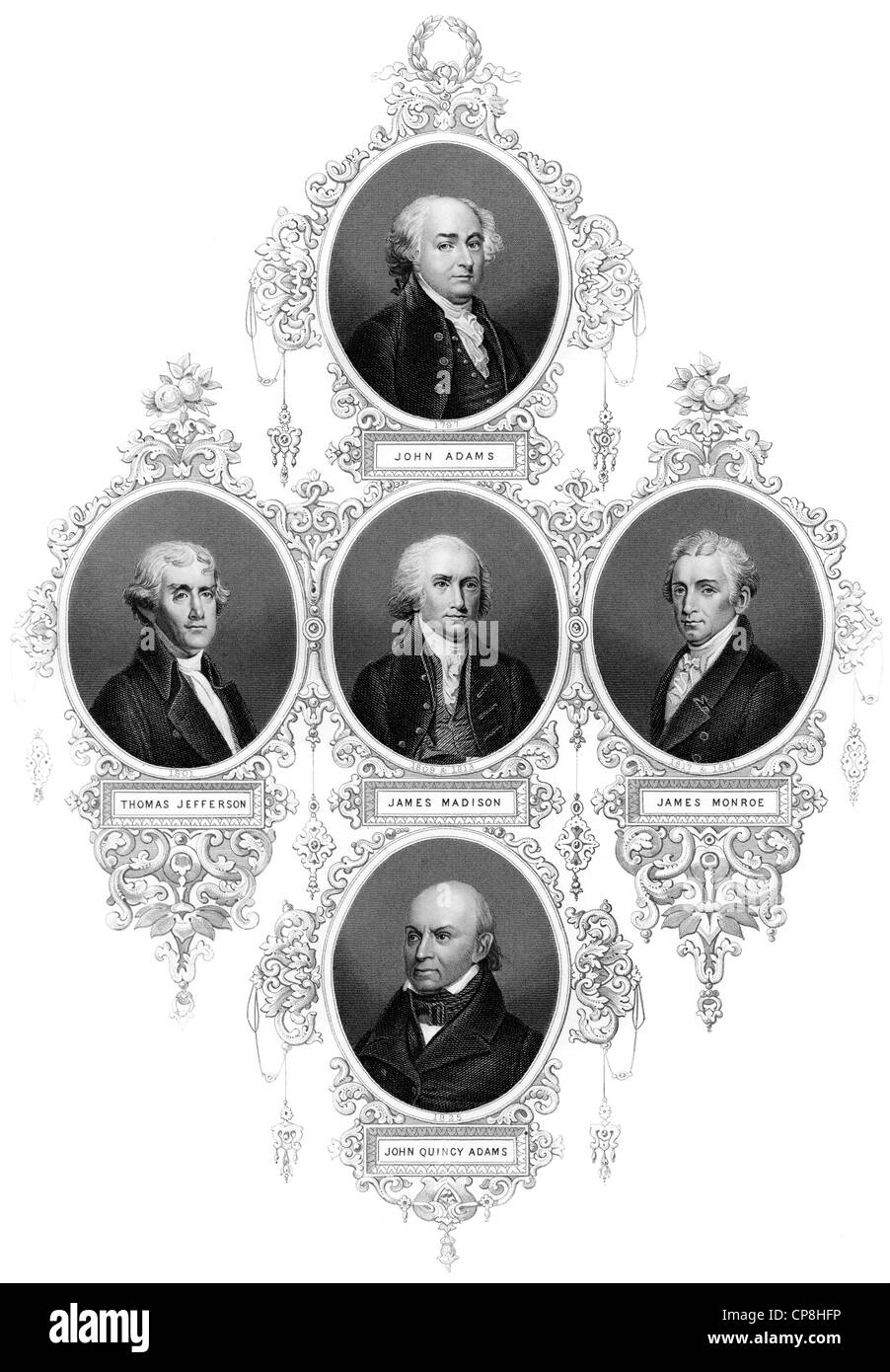 characterization of thomas jefferson the president of the united states At the bottom of that letter jefferson wrote i, thomas jefferson, president of the united states of america, have written this letter of general credit for you with my.