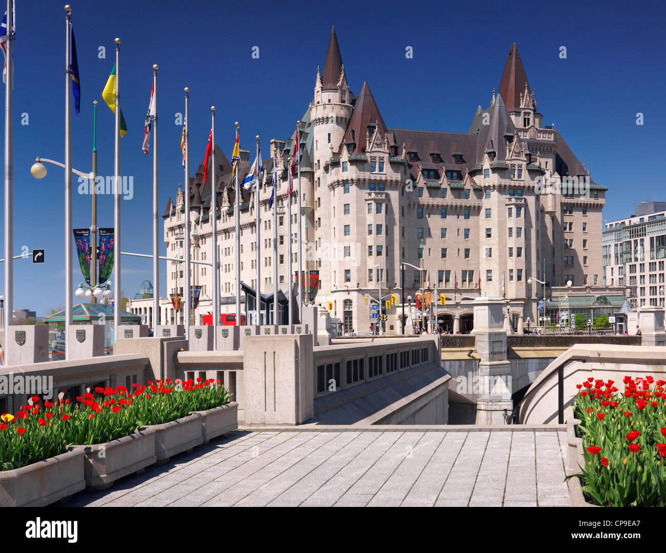 Hotels In Downtown Ottawa Canada