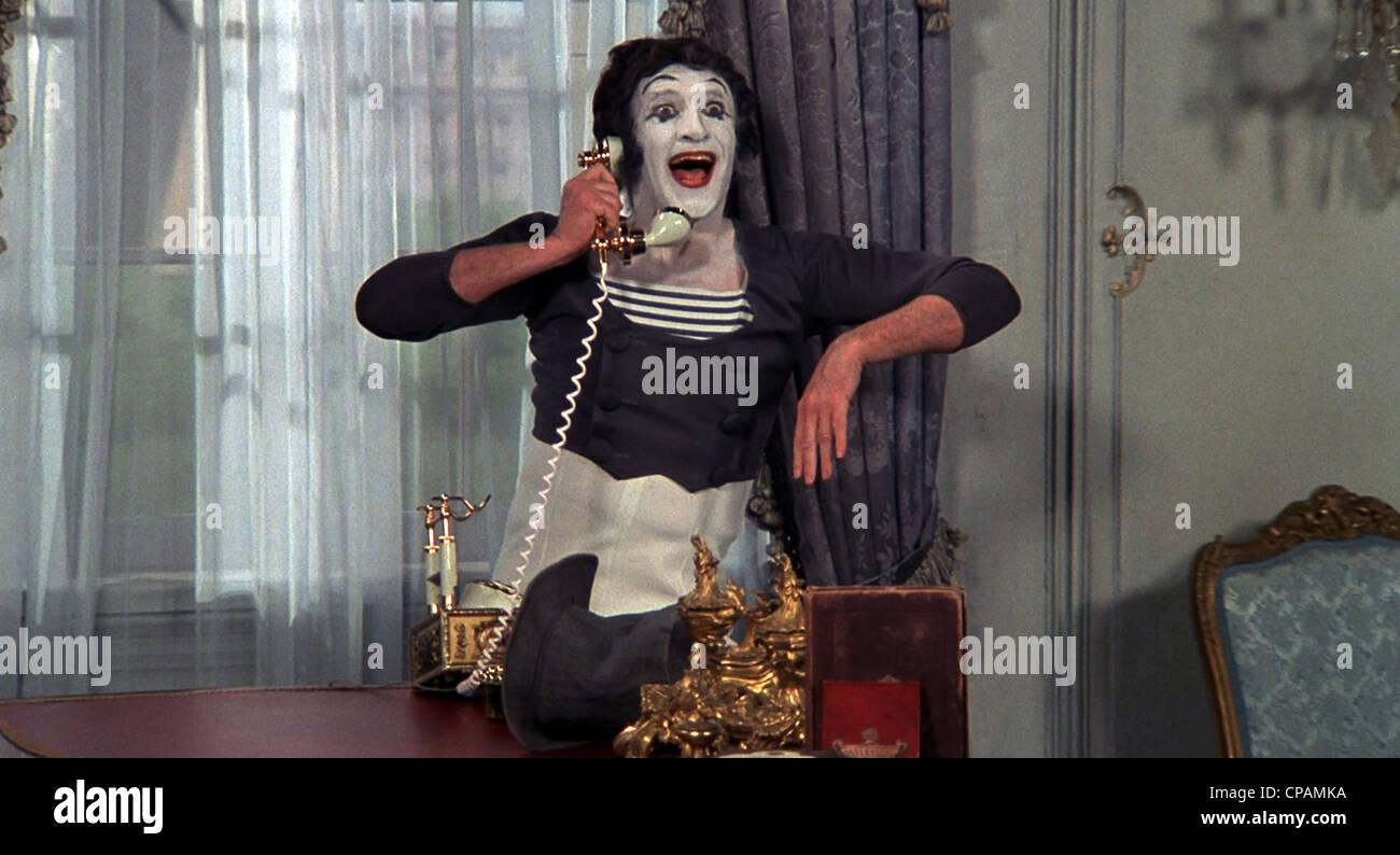 silent movie 1976 marcel marceau mel brooks dir 010