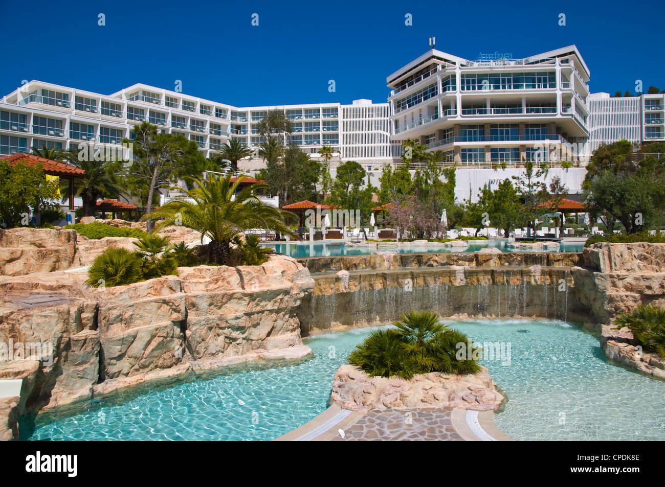 Amfora Hvar Grand Beach Hotel