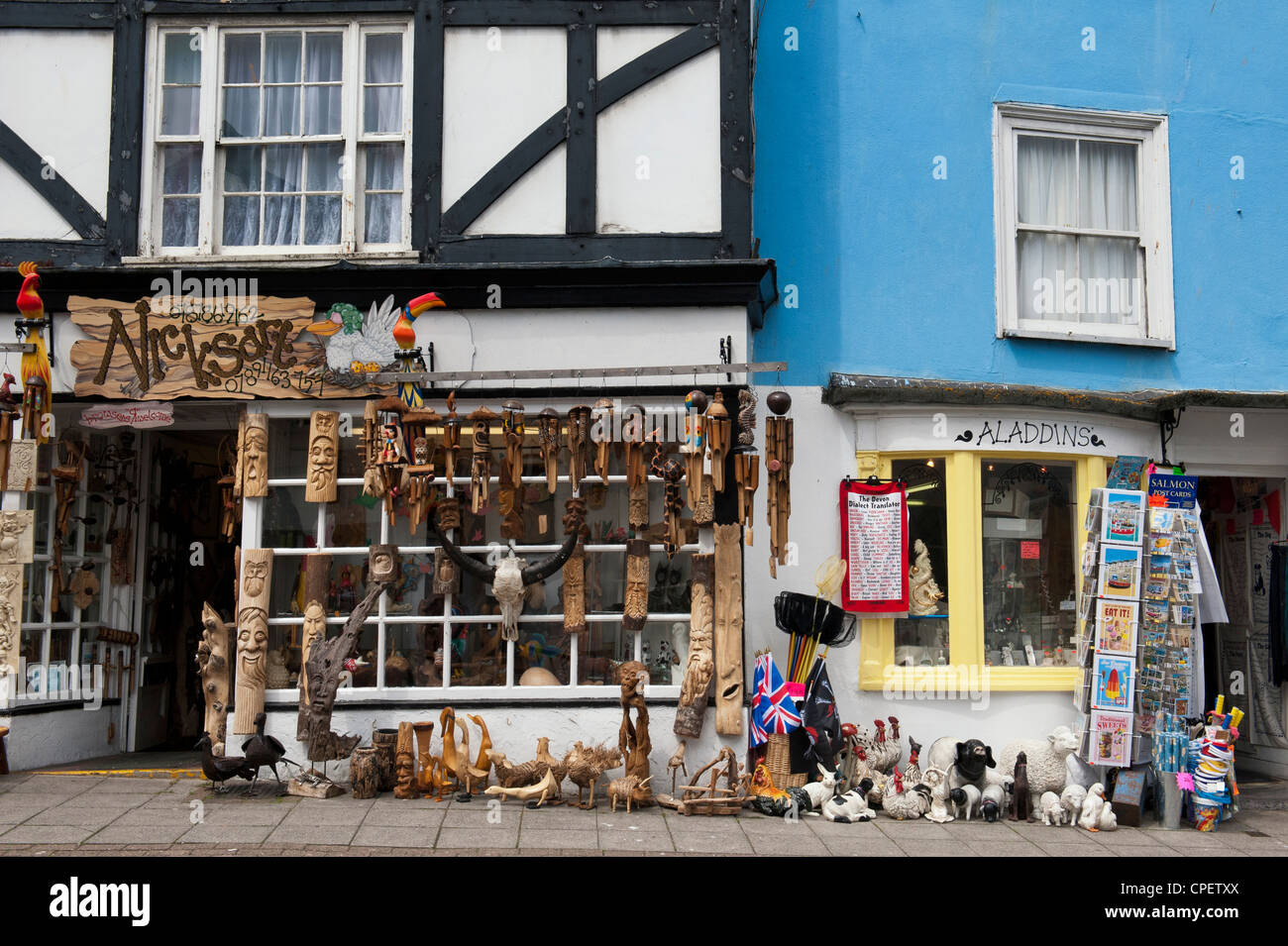 Food Shops In Brixham