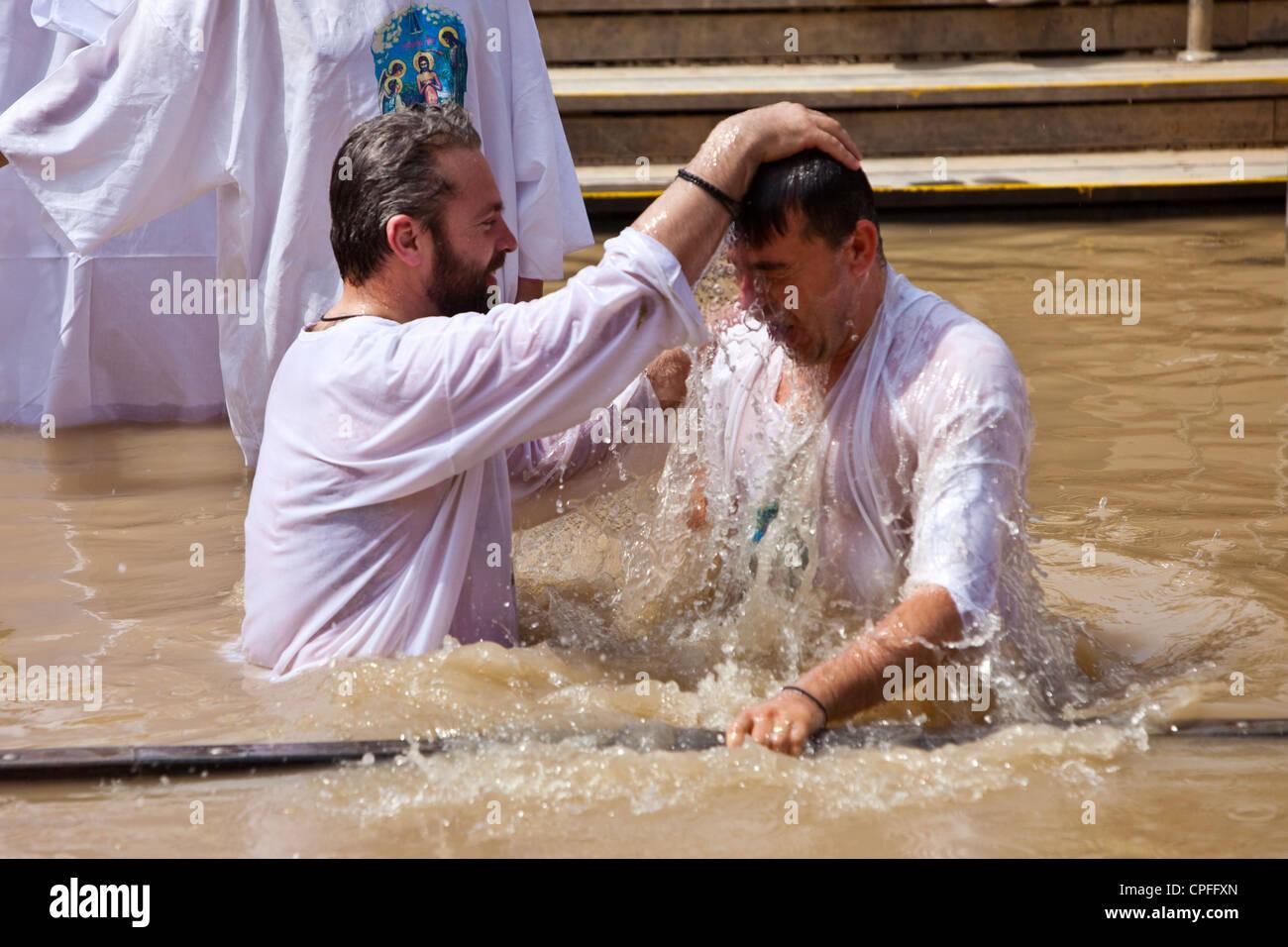 christian baptism - photo #31