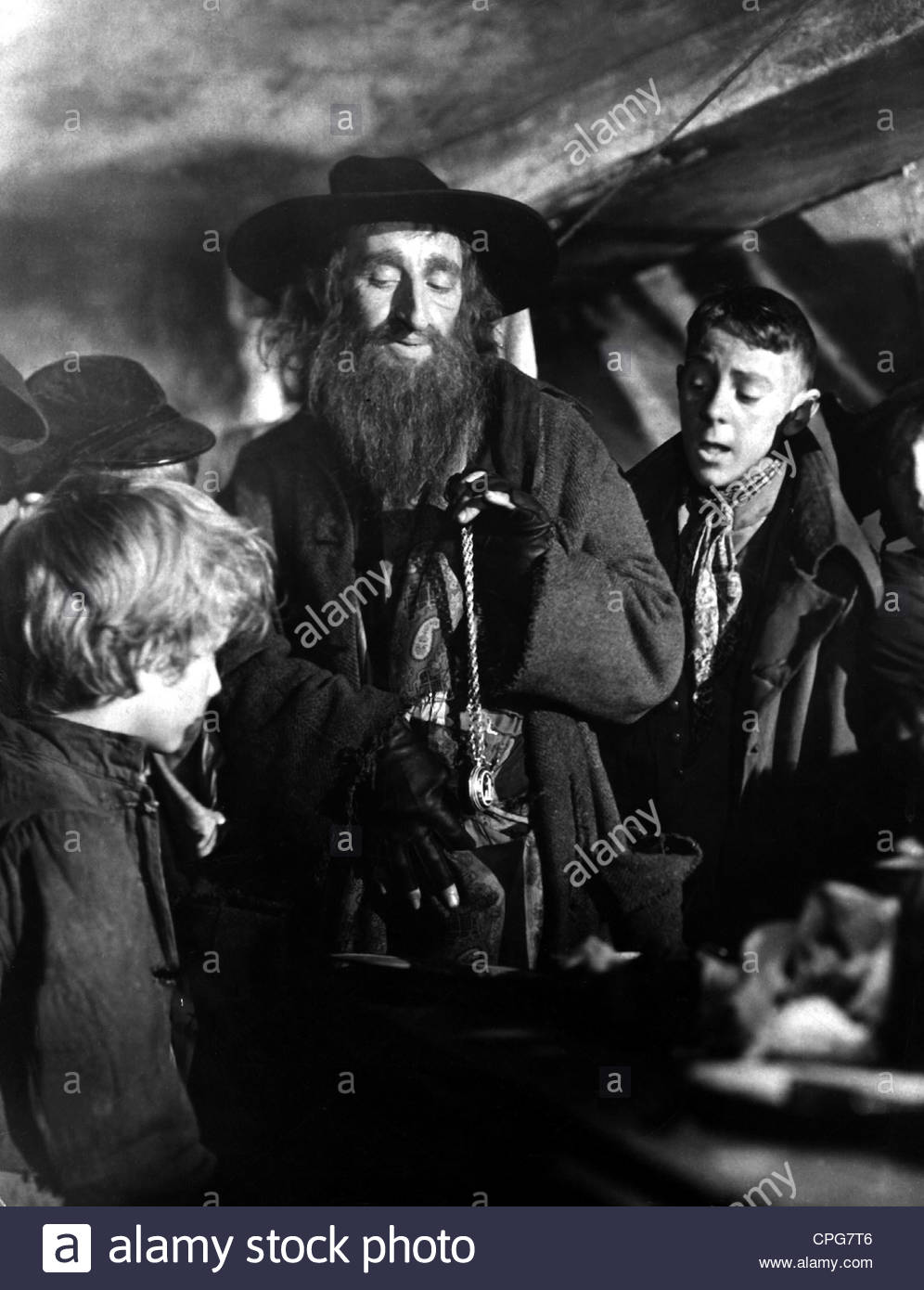 alec john such stock photos alec john such stock images alamy movie oliver twist gbr 1948 director david lean scene