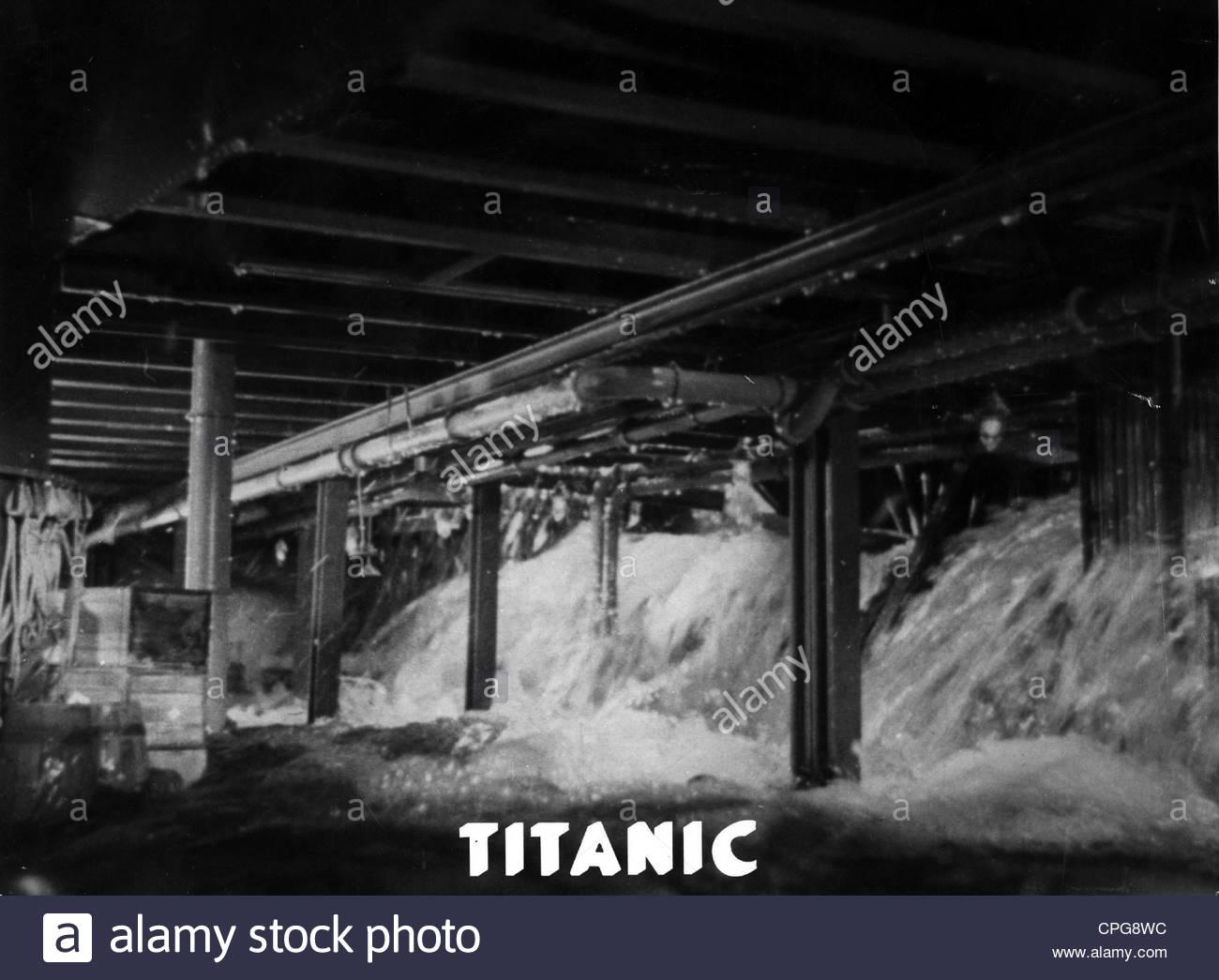 titanic and film Handlung von titanic atlantischer ozean, 1912: auf der jungfernfahrt der titanic trifft der mittellose maler jack dawson (leonardo dicaprio) auf die schöne, aber unglückliche erste-klasse-passagierin rose dewitt bukater (kate winslet.