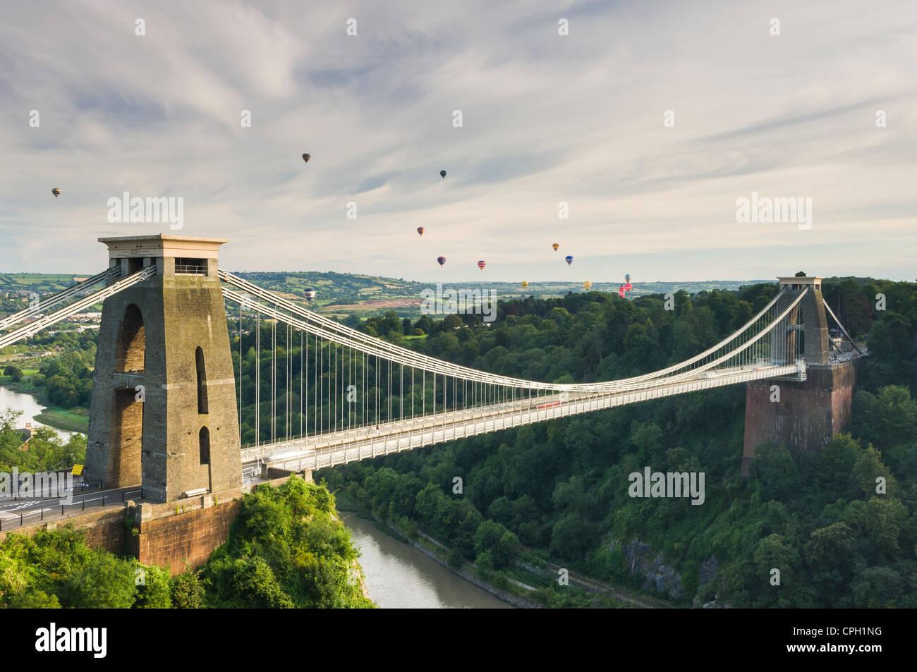 clifton suspension bridge essay