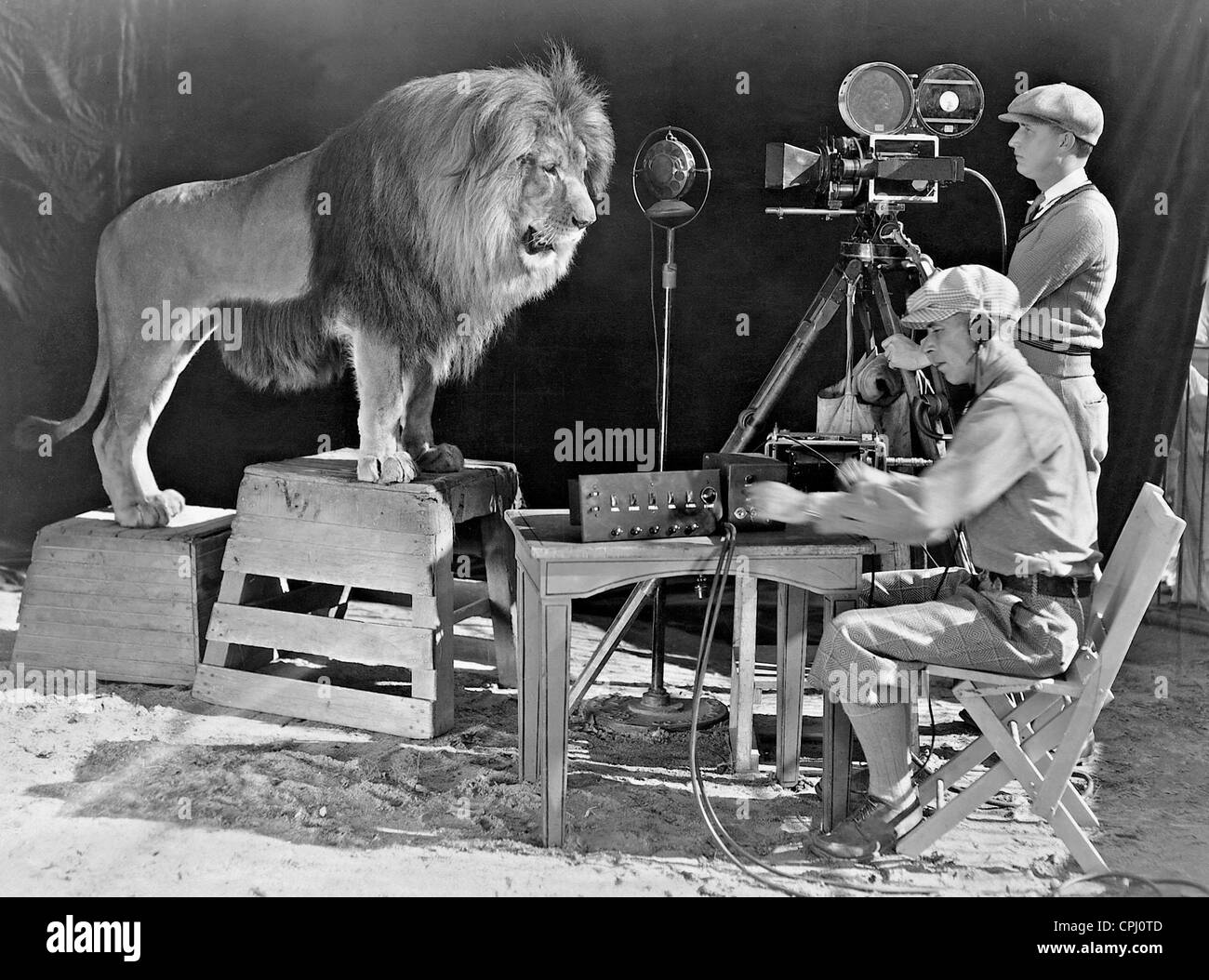 history of mgm as one of the hollywoods most indluential studios