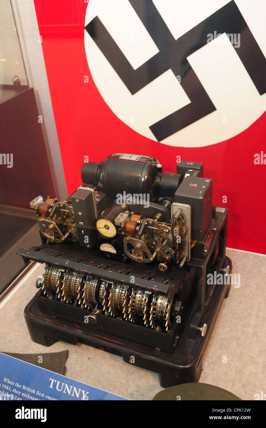 USA Maryland MD National Cryptologic Museum At Fort Meade Anne - German museums in usa