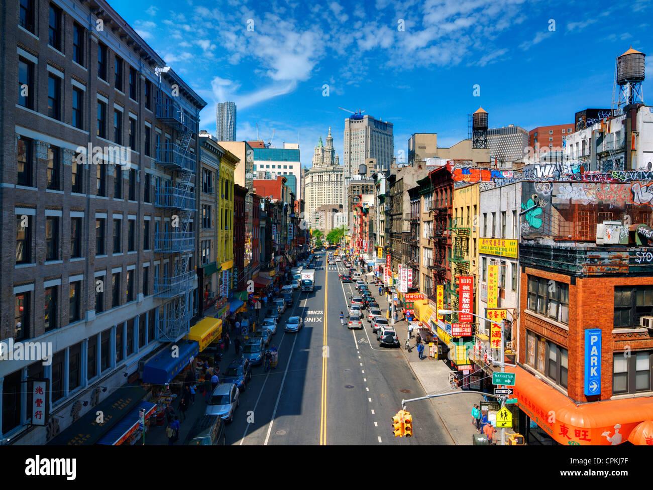Broadway New York Apartments