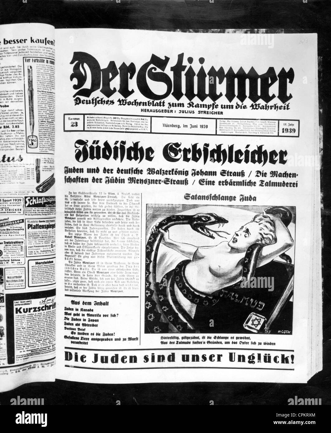 'Nazi' - 303 News Result(s)