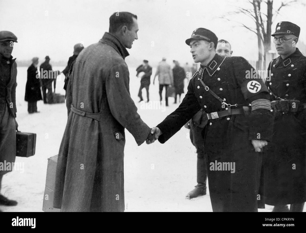 sex dateing Dachau
