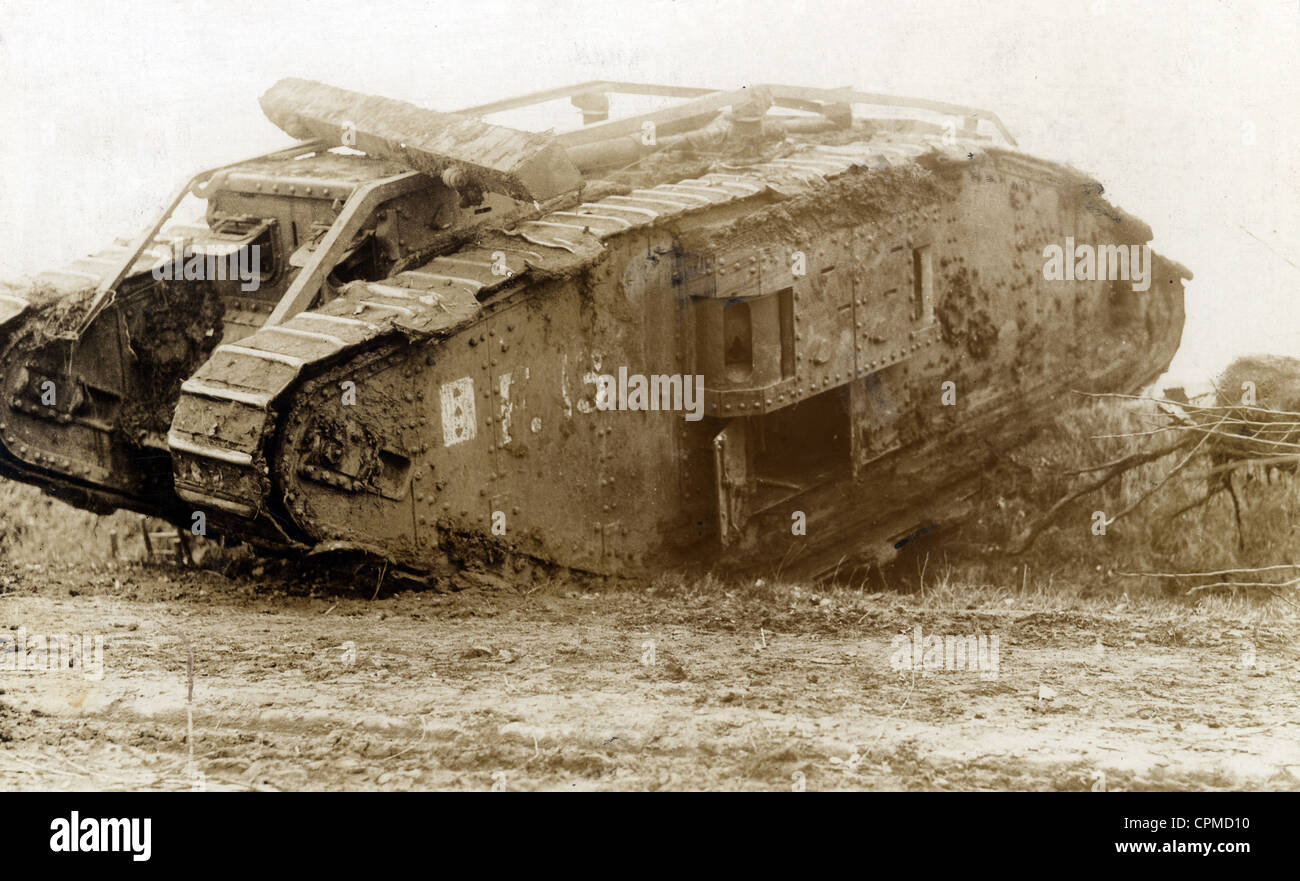 the battle of cambrai 1917 Battles - the battle of cambrai, 1917 the battle of cambrai, launched in november 1917, heralded the first time tanks were used in significant force, a little over a year after they had made their tentative debut at flers on the somme in september 1916.