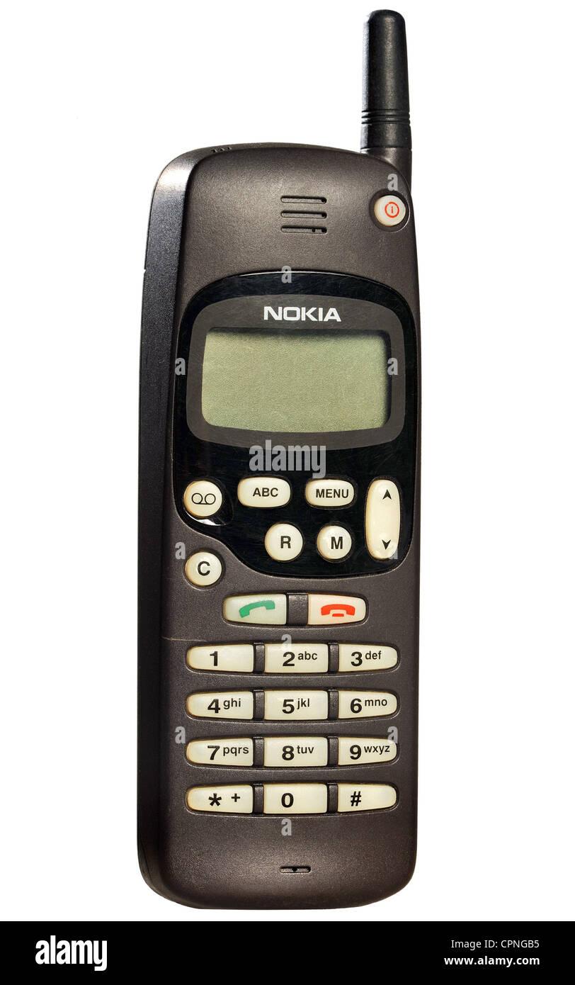 Prop Hire - Nokia 1610 Mobile Phone
