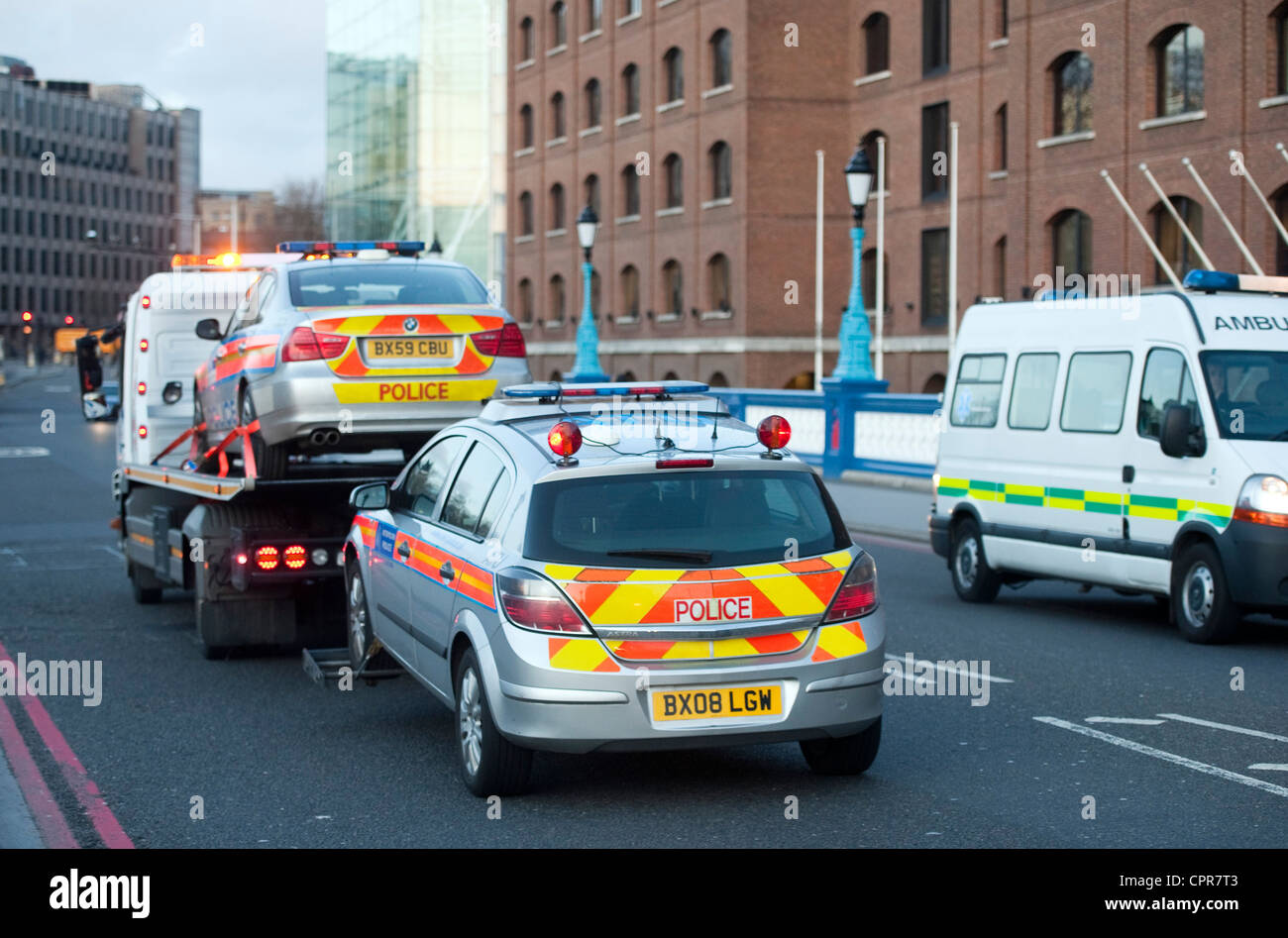 Car Towing Services Uk
