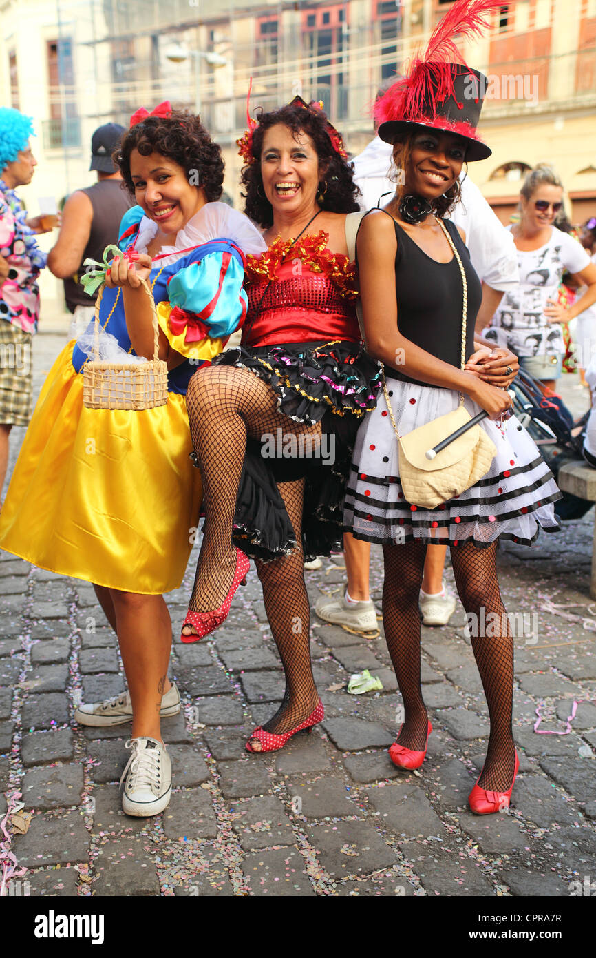 brazil carnival essay