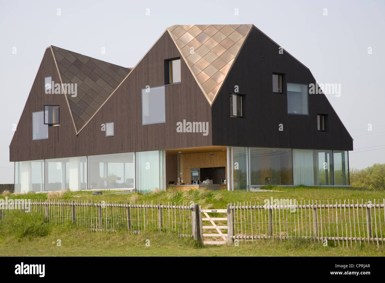 The Dune House, Thorpeness, Suffolk, England