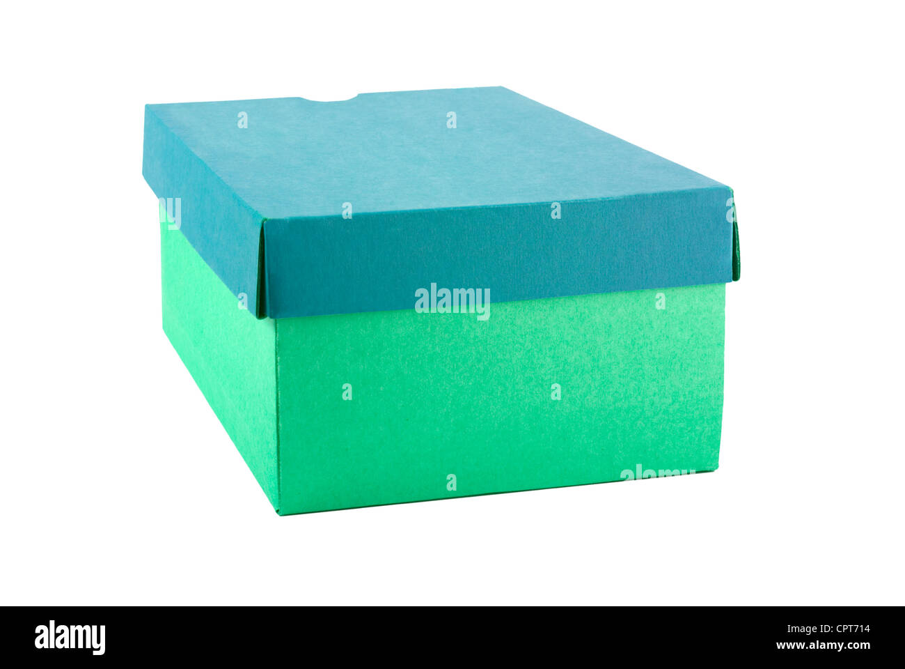 Shoe box made of rough paper and card. Concepts of recycling re-use of objects save the planet frugality shopping  sc 1 st  Alamy & Shoe box made of rough paper and card. Concepts of recycling re ... Aboutintivar.Com