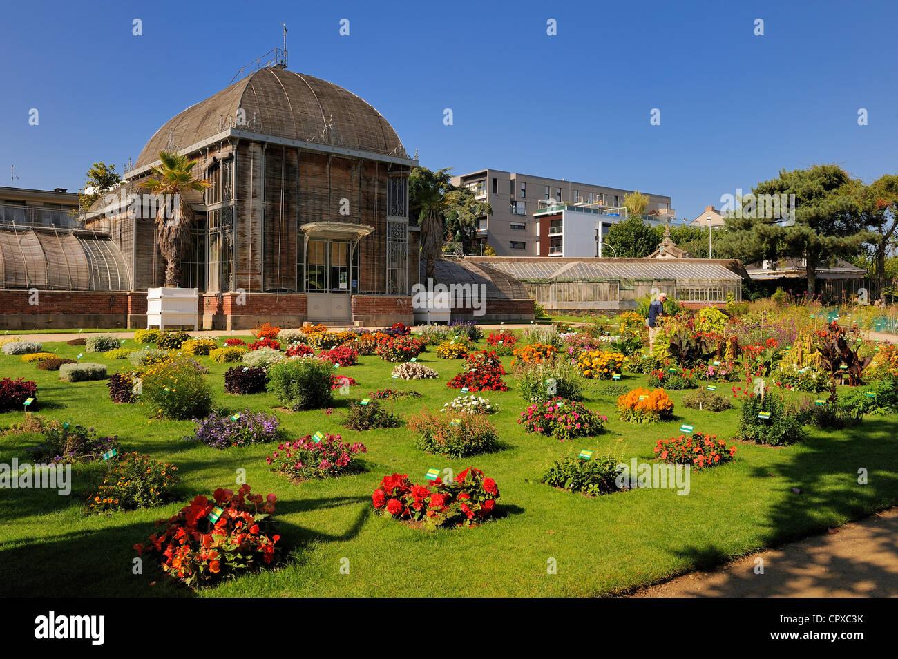 Gardens in loire atlantique - Chambre des notaires de loire atlantique ...