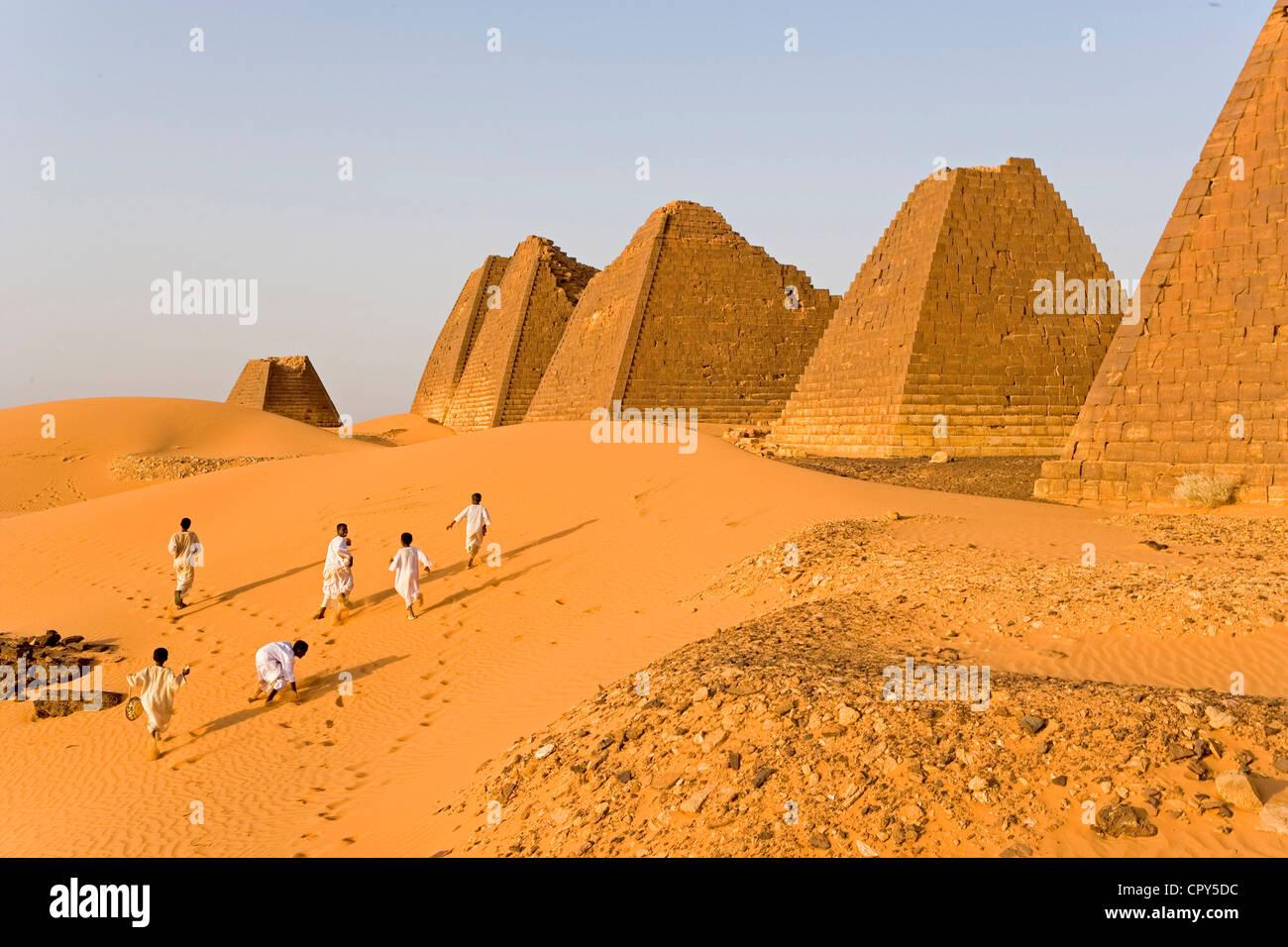 Image Gallery Nubian Desert
