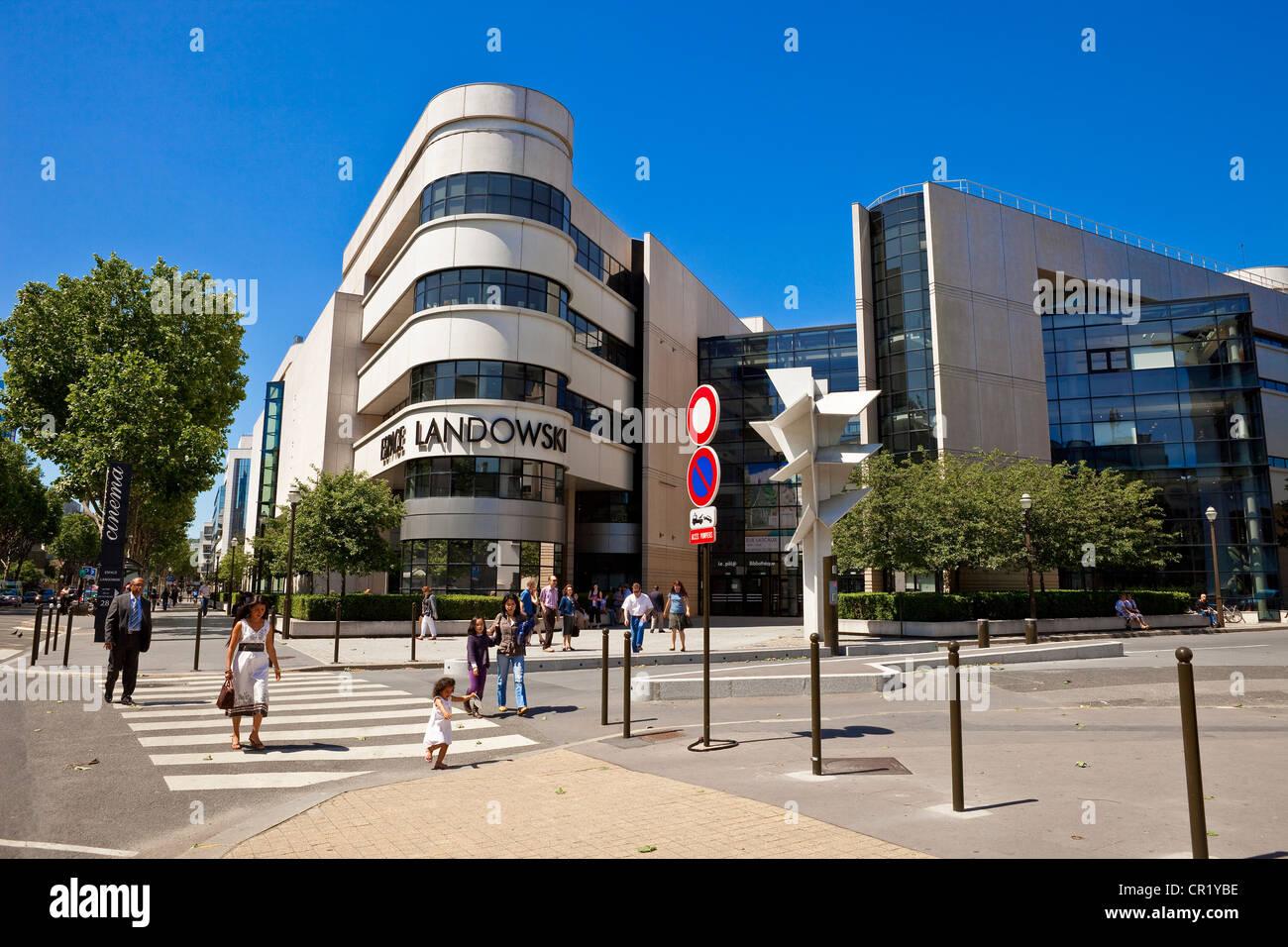 France hauts de seine boulogne billancourt espace for Espaces verts boulogne billancourt