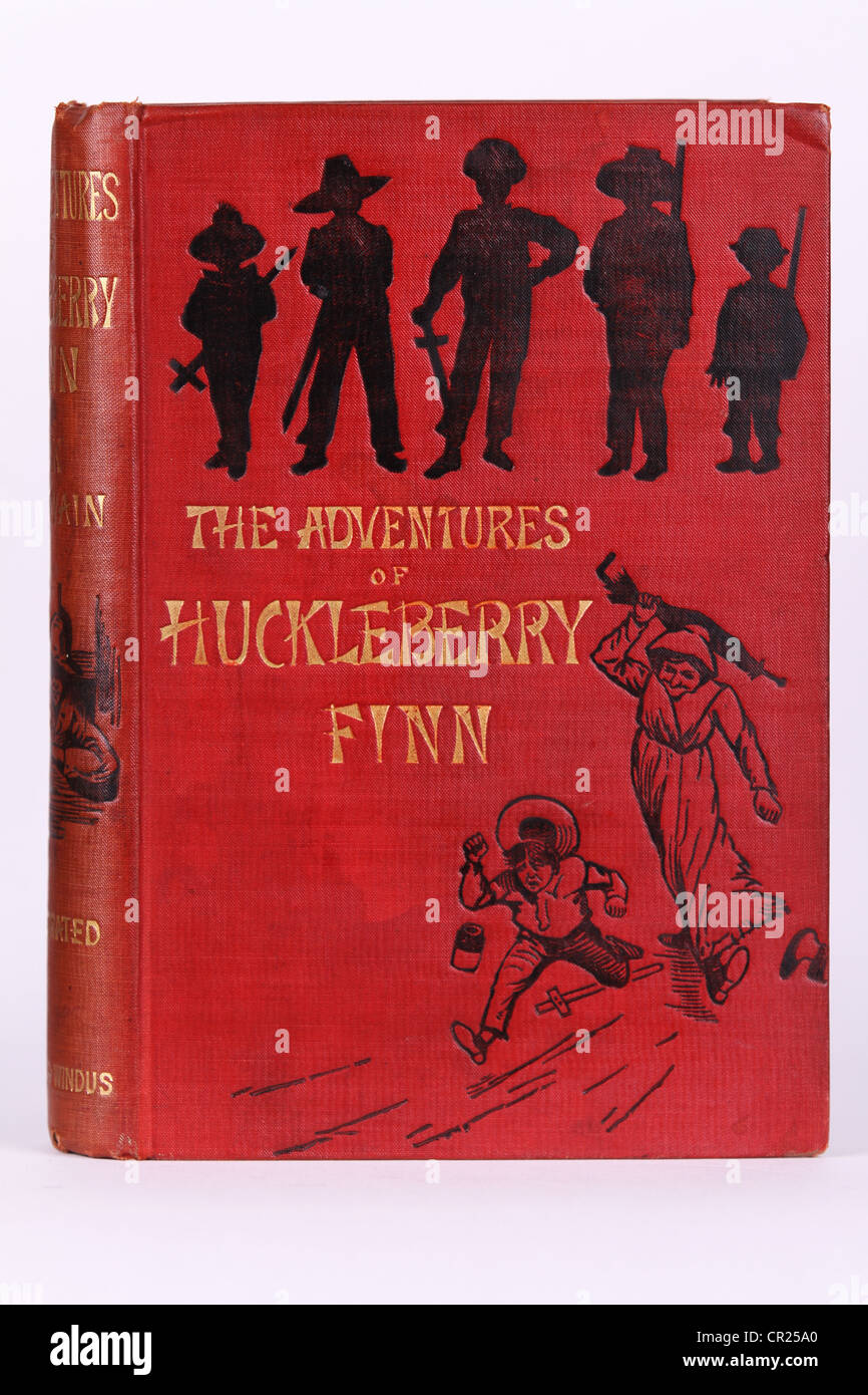 huck finn report Tom sawyer & huckleberry finn a list of 21 titles created 05 feb 2017 top priority/rewatch a list of 1483 titles created 14 dec 2016.