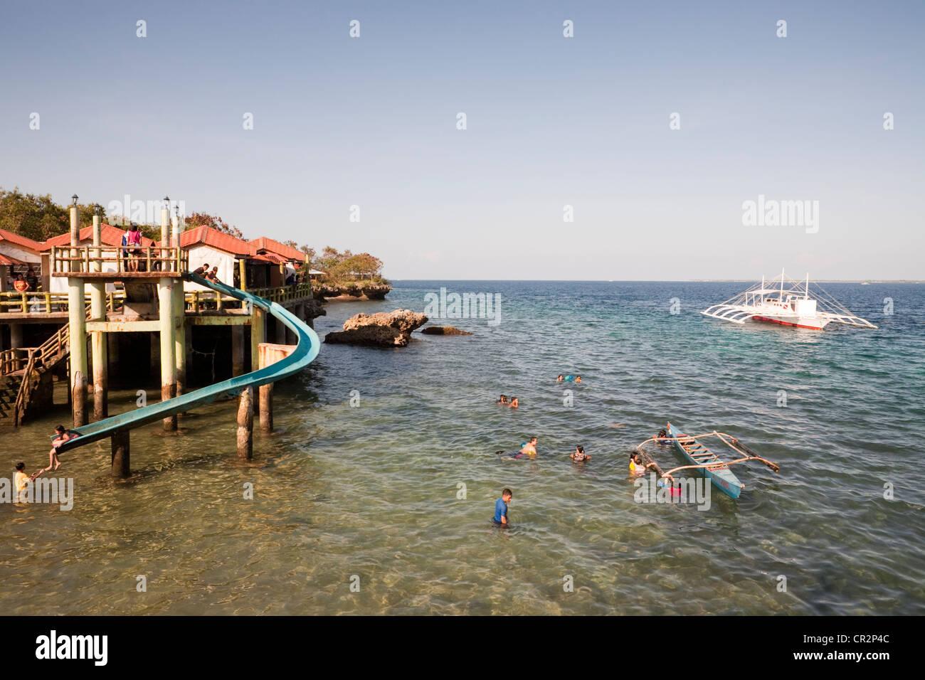 Mactan Blue Reef Island Resort