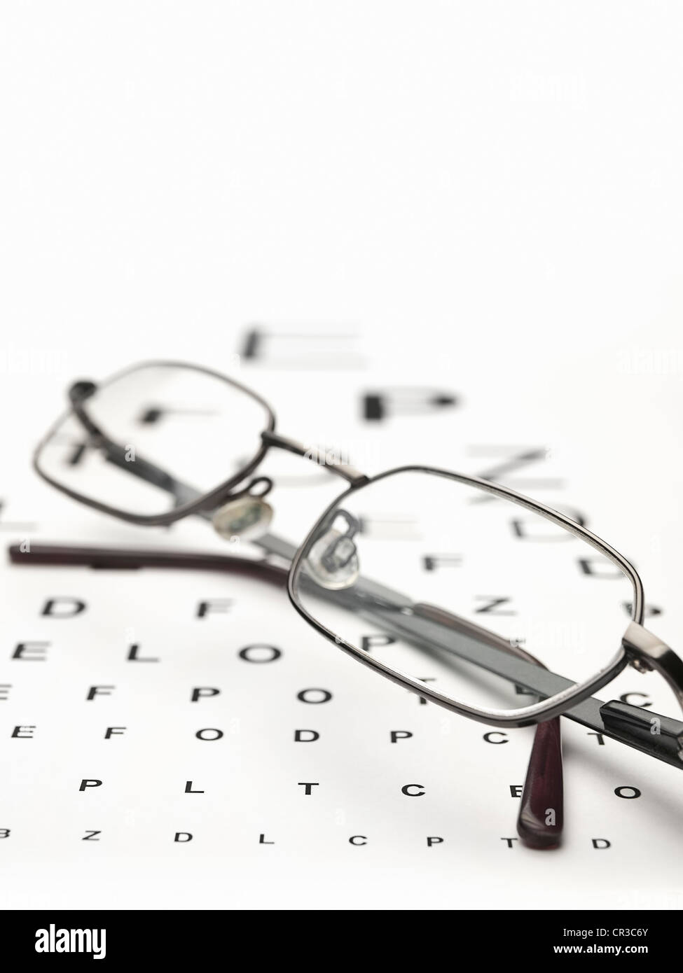 Glasses on the eye test chart forhealth caredistance vision test glasses on the eye test chart forhealth caredistance vision test themes geenschuldenfo Image collections