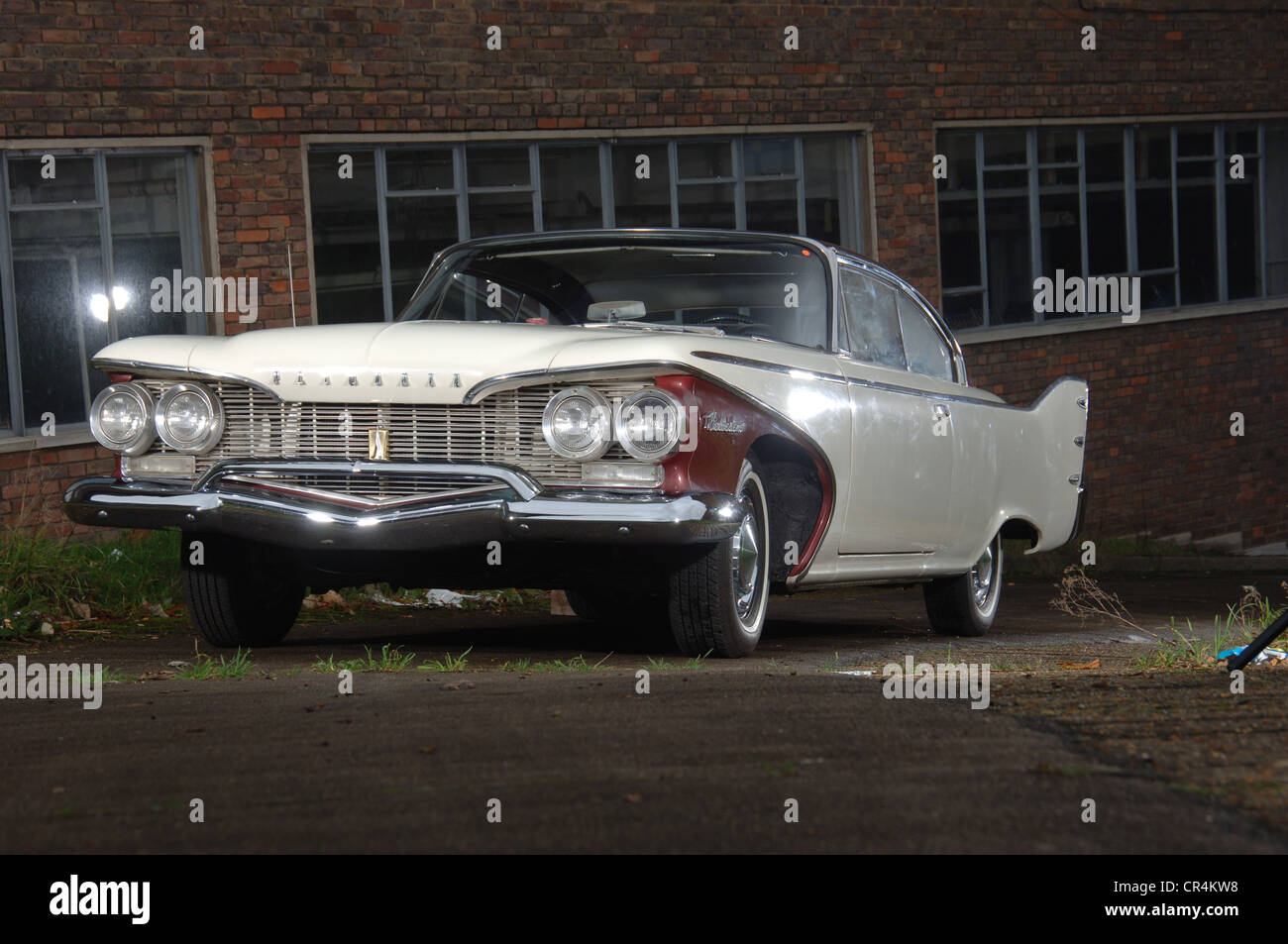 Plymouth Belvedere Coupe Classic American Door Car With