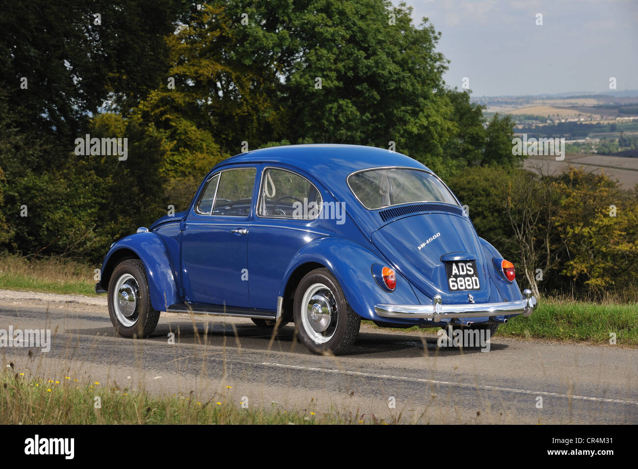 vw volkswagen beetle classic stock air cooled bug stock photo royalty  image