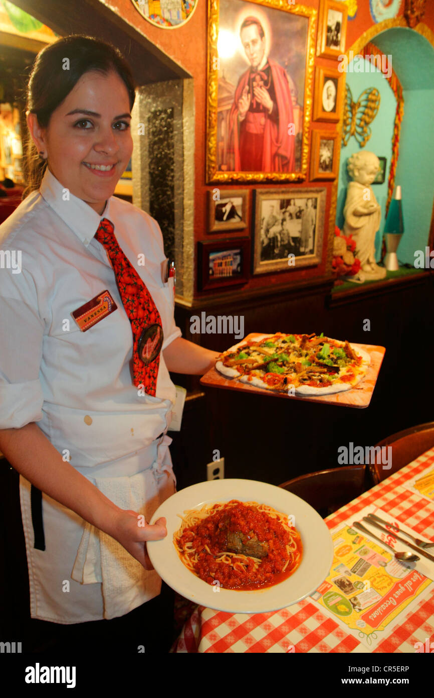 Fort lauderdale ft florida plantation buca di beppo italian stock photo royalty free image for Interior design jobs fort lauderdale