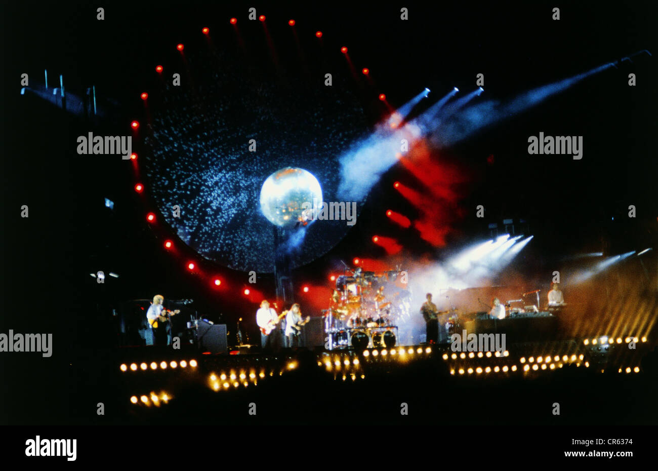 British Pink Floyd Tour