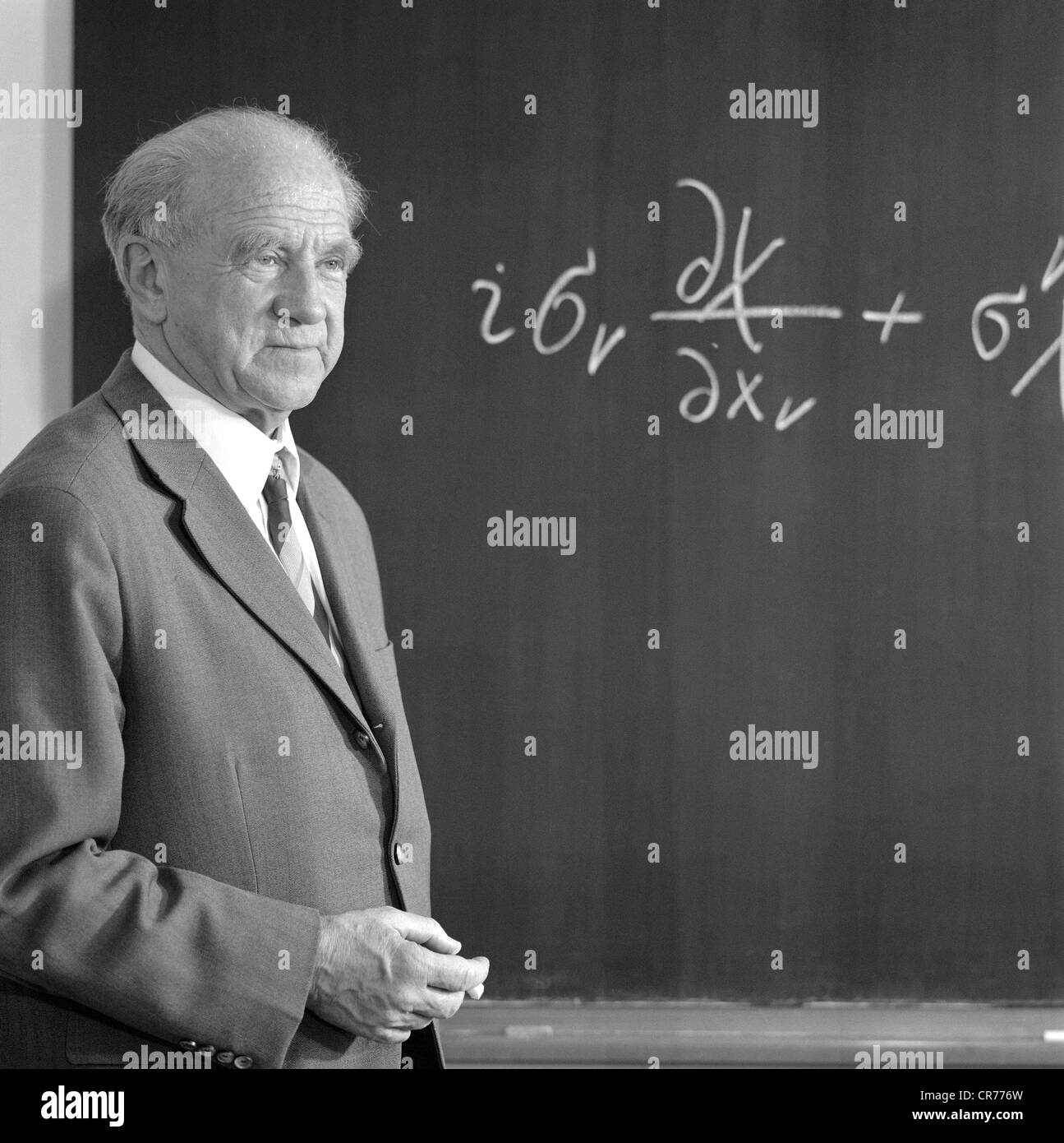 The Physical Principles of the Quantum Theory Werner