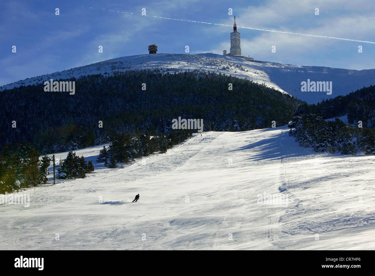vaucluse ski