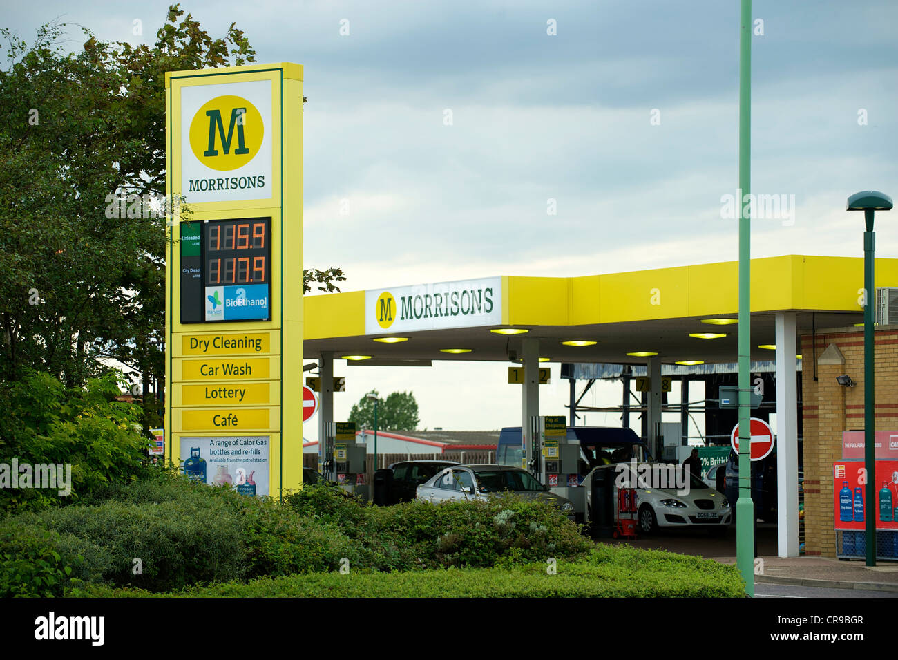 Morrisons Fuel Cards For Small Business Images - Free Business Cards