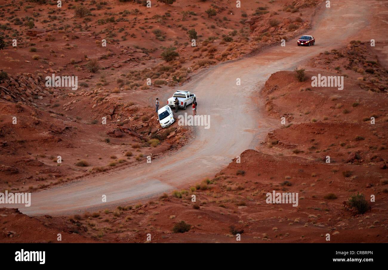 Kayenta Car Accident