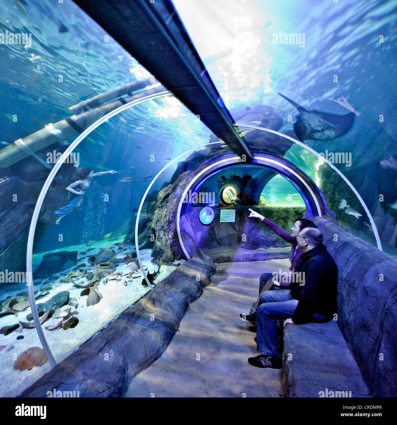 aquarium germany