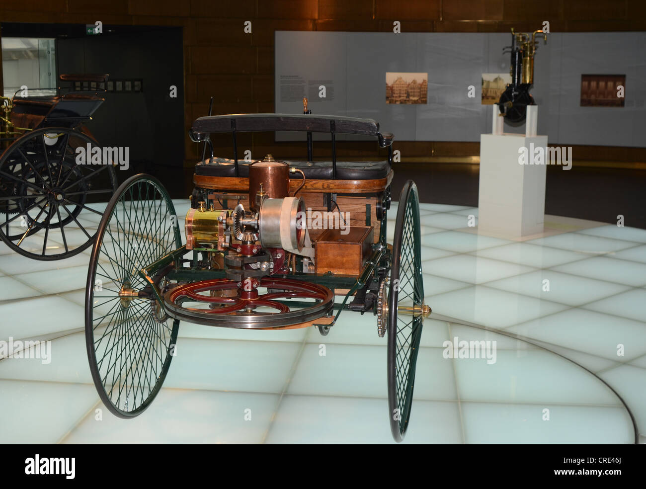 Pretty Who Invented First Car In The World Photos - Classic Cars ...